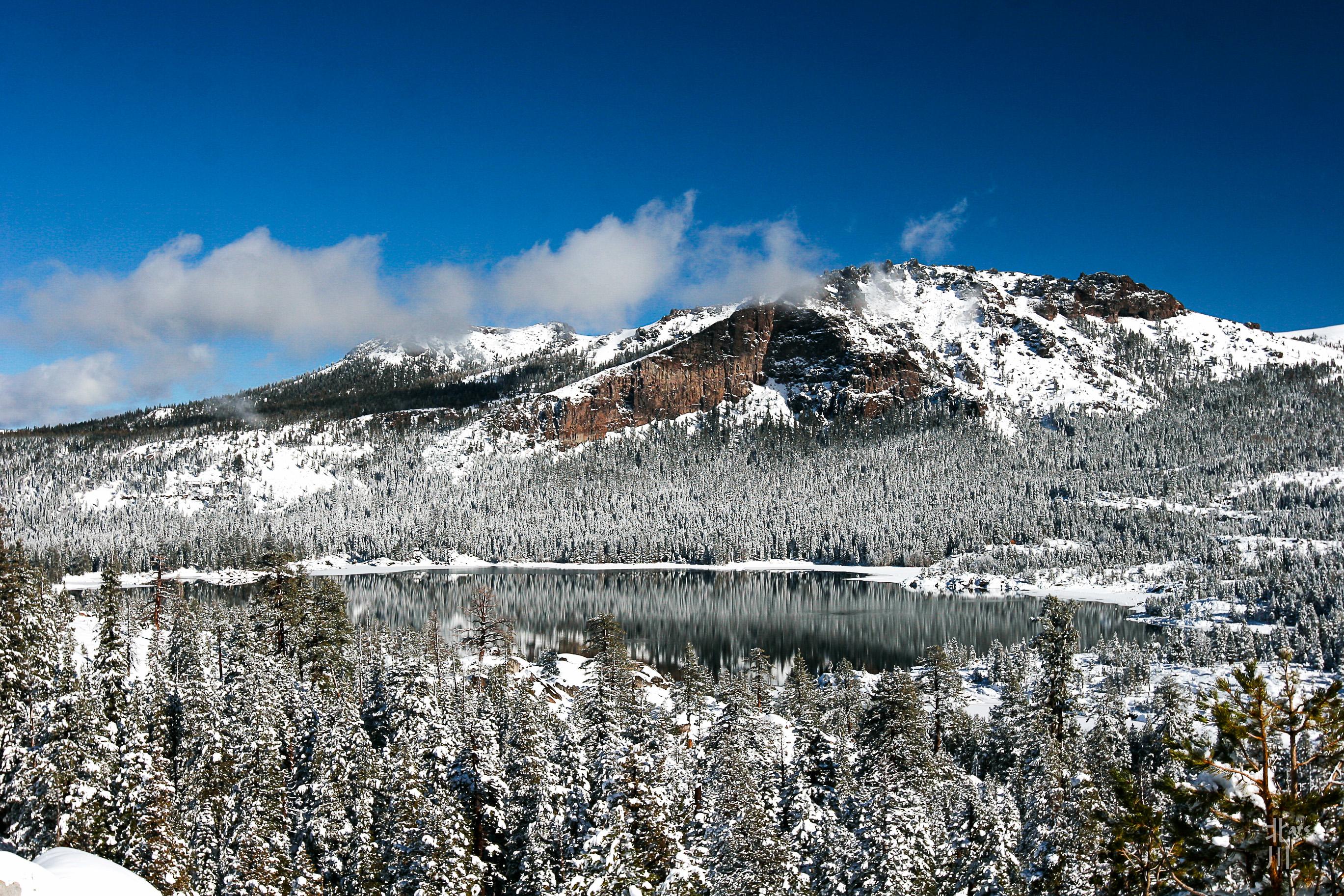 Silver Lake and Thunder Mountain « Snapshots by Kats