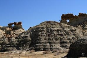 Bisti Arches