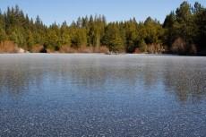 Sawmill Pond